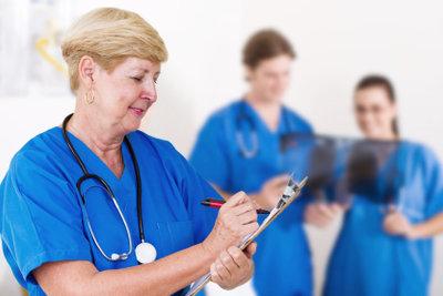 Arzttermine sind oft unaufschiebbar.