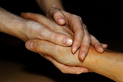 Betreuung ist eine ehrenvolle Aufgabe.