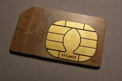 Eine ungültige SIM-Karte freischalten - leicht gemacht.