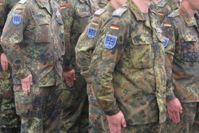 Gemeinschaft erleben bei der Bundeswehr