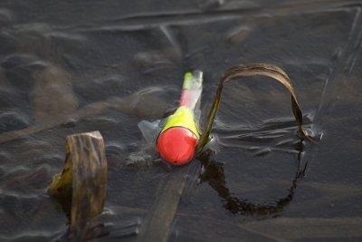 So entwischt Ihnen kein Fisch.