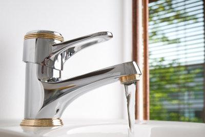 Der Wasserverbrauch lässt sich reduzieren.