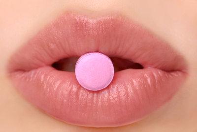 Ein Pillenwechsel geht einfach.