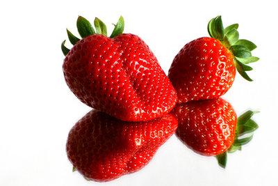 So bleiben Erdbeeren lange haltbar.