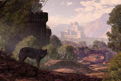 Festung Amol in Skyrim