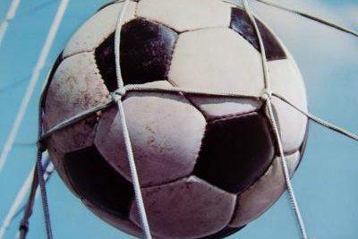 FIFA 2012 - Ball im Netz