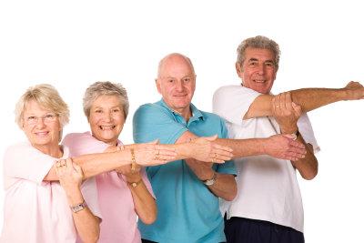 Abenteuer im Seniorenheim erleben