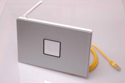 So kann Ihr Router aussehen.
