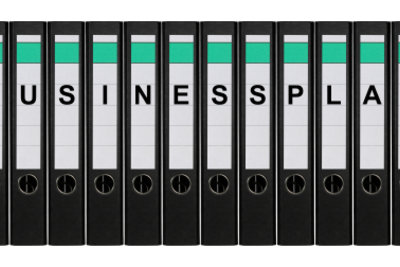 Einen Businessplan für die Existenzgründung erstellen