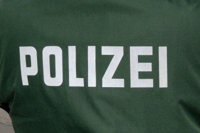 Die Polizei stellt kein Führungszeugnis aus.