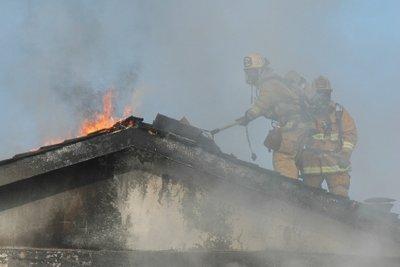 Als Brandschutzverantwortlicher den Ernstfall verhindern