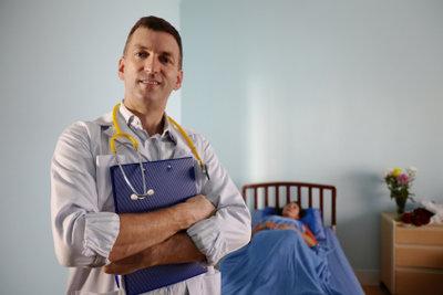 Spaß im Krankenhaus durch typgerechte Berufswahl