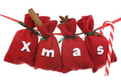 Überraschen Sie Ihre Freundin mit Adventsgeschenken.