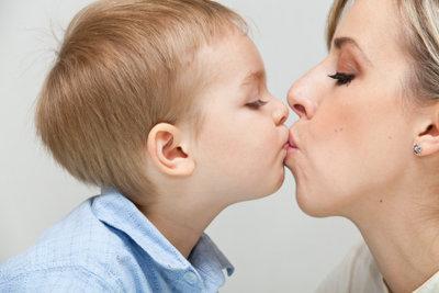 Ein Kind wünschen sich auch Alleinstehende.