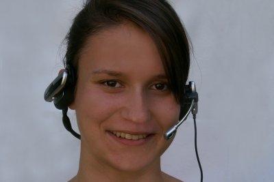 Mit Skype weltweit kostenlos telefonieren.