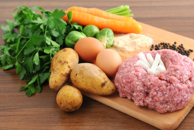 Hackfleisch vor Gebrauch besser gut erhitzen