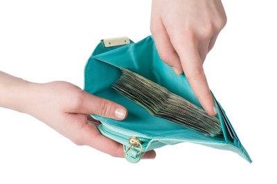Finanzieller Segen - beim Erbe nicht immer.