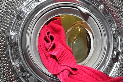 Leicht bedienbare Waschmaschinen von Bosch