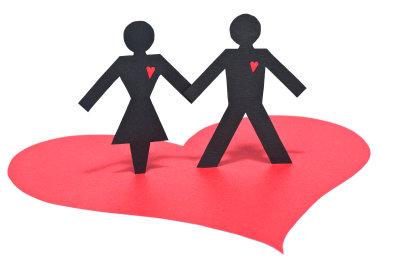 Gemeinsamkeit hilft in der Partnerschaft.