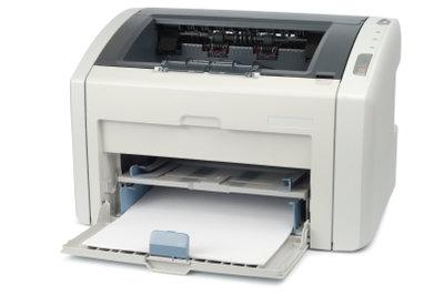 Beheben Sie Ihr Druckerproblem.