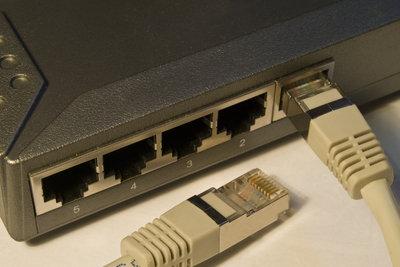 Router und sonstige Produkte zurückschicken