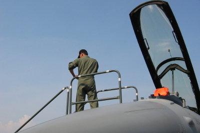 Werden Sie Offizier bei der Bundeswehr.