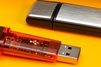 Auf USB-Stick oder USB-Festplatte aufnehmen