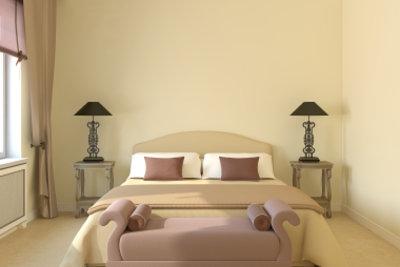 Erholsamer Schlaf mit dem richtigen Bett