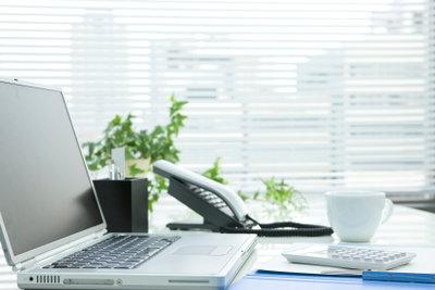Kennen Sie den Alltag einer Bürokauffrau?