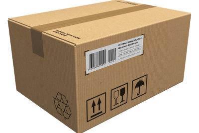 Zurückgestellte Pakete werden am Folgetag geliefert.
