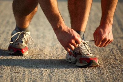 Den Ausdauerlauf richtig trainieren können