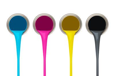Farben haben ihre eigenen Bedeutungen