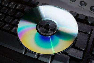Nicht jeder Player spielt gebrannte CDs.