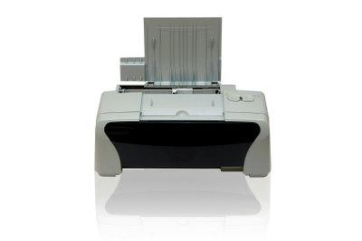 Funktioniert der neue Drucker?