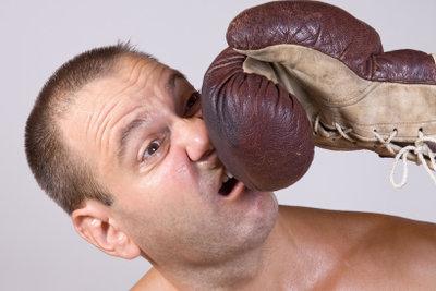 Sich vom Muskelkater nicht ausknocken lassen