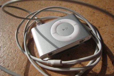 Verbindungsfehler sind beim iPod keine Seltenheit.