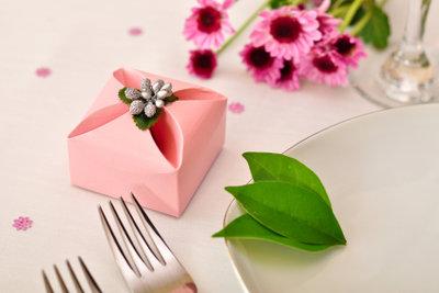 Lustige Hochzeitsideen für die Gäste