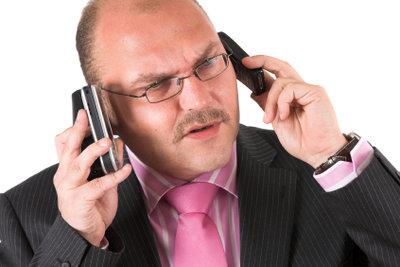 Unpassende Handyverträge können Sie stornieren.