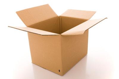 DHL-Retouren eignen sich für Pakete.