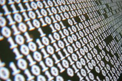 Informatik hat Parallelen zur Mathematik.