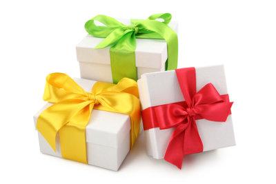 Die richtigen Geschenke für 14-jährige Mädchen.
