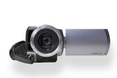 Full-HD-Aufnahmen vom Camcorder brennen