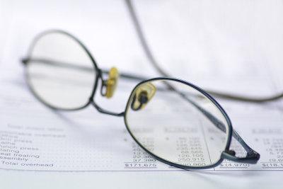 Kontoauszüge genau prüfen und sicher archivieren