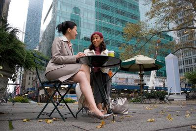 Mit Minijob und Arbeitslosengeld neu starten