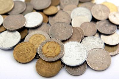 Ein paar Euro dürfen es sein.
