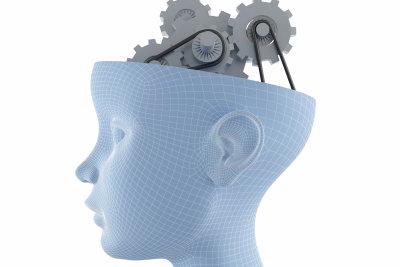 Das Gehirn kann trainiert werden.