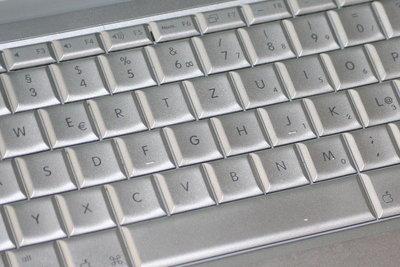 Systeminformationen auf dem Mac einfach finden.