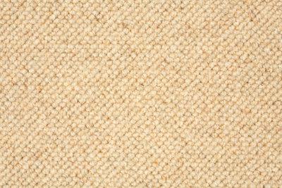 Ein sauberer Teppich schafft Wohlfühlatmosphäre.
