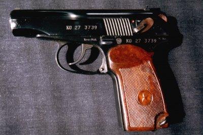 Der Waffenschein erfordert viele Voraussetzungen.
