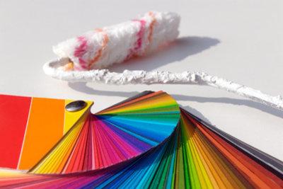 Kaufen Sie abwaschbare Farben nach Nassabriebbeständigkeitsklassen.